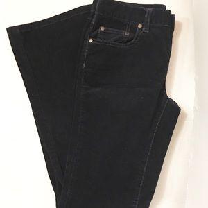 Calvin Klein Corduroy Jeans 2